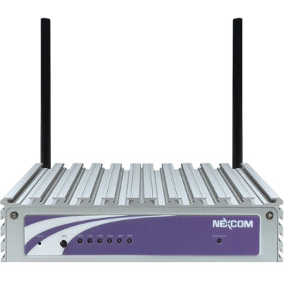 IWF310 Rugged Industrial Wi-Fi Mesh Router